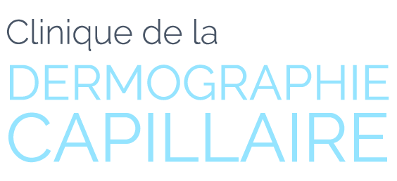 Clinique de la dermographie capillaire Retina Logo
